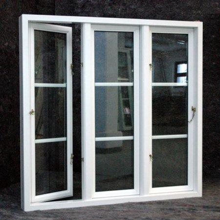 Is på innsiden av vinduer